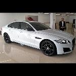 New Jaguar XF 2.0 Black Jack Cuma 5 Unit di Indonesia