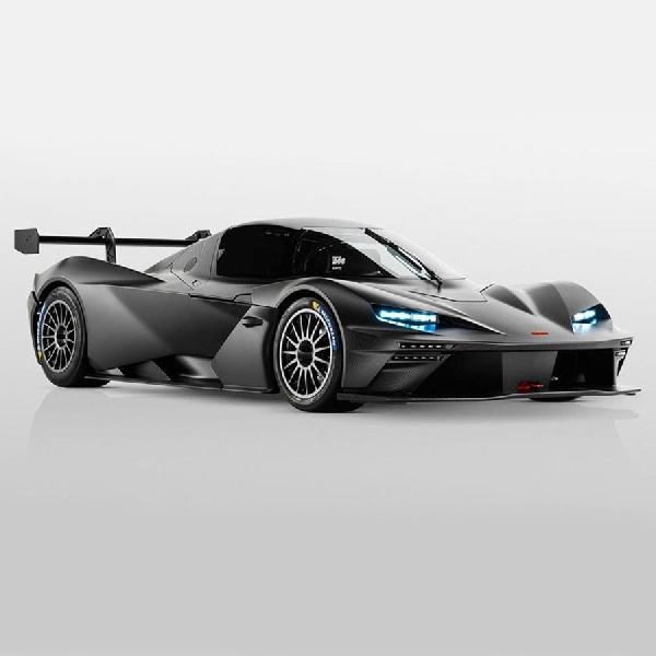 New KTM X-Bow GTX, Track Toy Seharga Rp4 Miliar