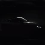 Inikah Bukti Mobil New Nissan Z Manual?
