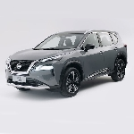 New Nissan X-Trail 2022 Terungkap