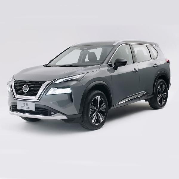 New Nissan X-Trail 2022 Terungkap