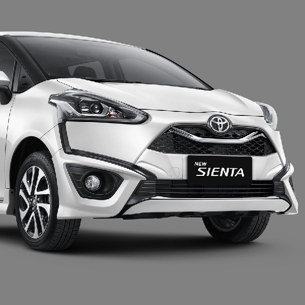 Penjualan Ritel Naik 111% di Bulan Maret, Toyota Optimis Pasar Otomotif Nasional Mulai Bangkit