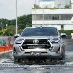 Ini Model Terlaris Toyota Selama Tahun 2020