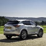 Next-Generation Mazda CX-5 Akankah Berbasis Platform RWD dengan Mesin 6-Inline?