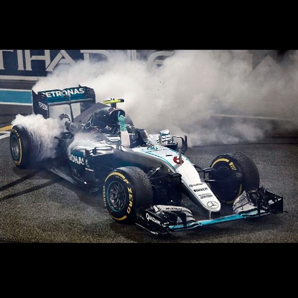 F1: Tim Mercedes Bantah Kabar di Harian Media Spanyol