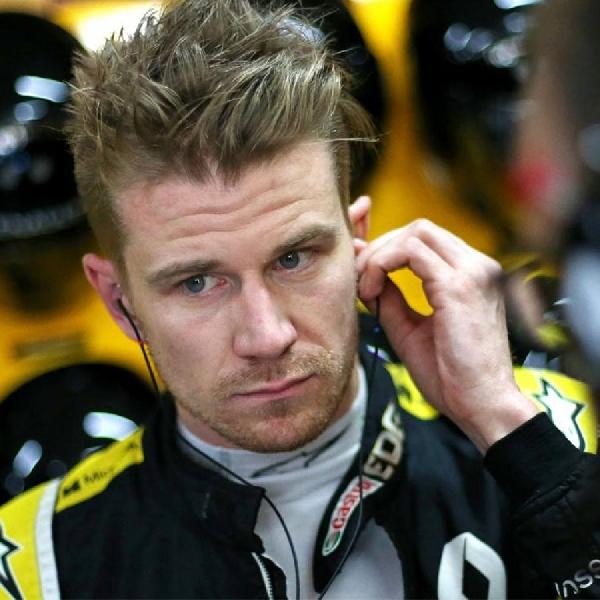 Nico Hulkenberg Berpeluang Tetap di Renault Untuk Musim 2020