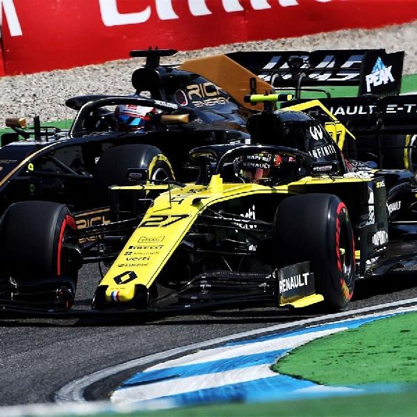 Hasil Buruk di Grand Prix Jerman, Nico Hulkenberg Ingin Balikkan Keadaan