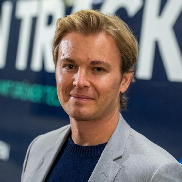 F1: Nico Rosberg Khawatir Wolff Tinggalkan Mercedes