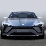 Benarkah Konsep EE7 Pratinjau Sedan Unggulan NIO?