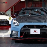 Nissan GT-R, Produksi Khusus Nismo