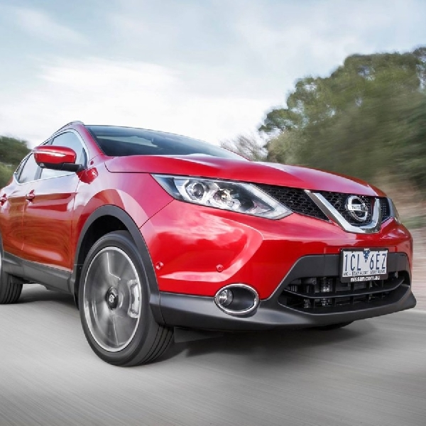Begini Nasib Kendaraan Nissan di Australia Pasca Skandal Emisi