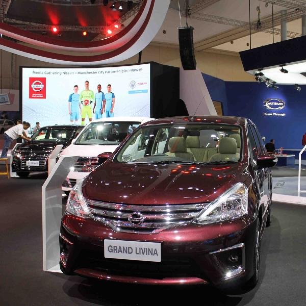 Nissan Motor Indonesia Absen di IIMS 2017