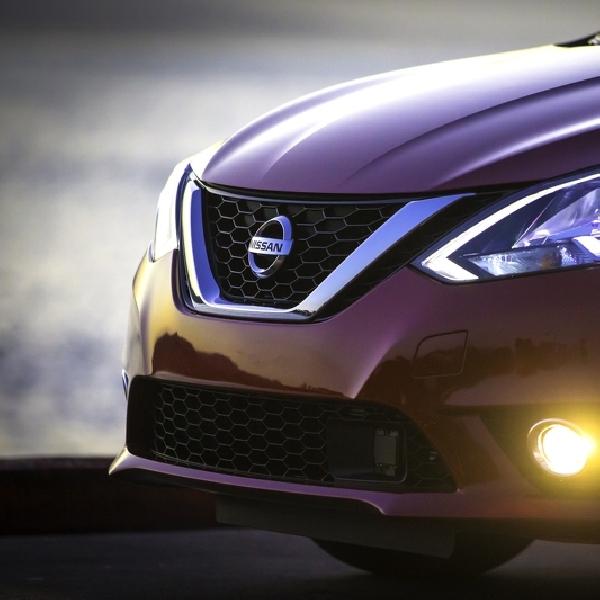 Nissan Akan Tawarkan Mesin Baru Pada Model Sentra