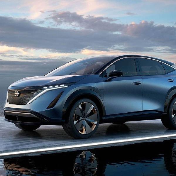 Isi Waktu Selama Karantina, Nissan Ajak Seniman Mendesain Warna Mobil
