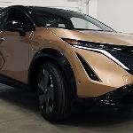 All-Electric Ariya SUV, Sesuai Dengan Kebutuhan Nissan