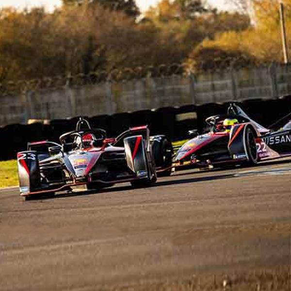 Nissan Berkomitmen Untuk Terus Membalap Di Formula E Hingga 2026