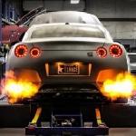 Nissan GT-R Tembus Diangka 2.436 Hp