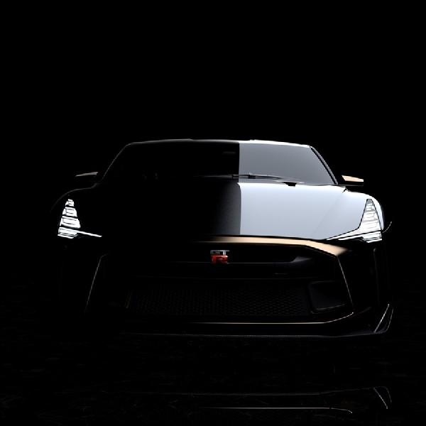 Nissan GT-R50 Dijual dengan Harga Rp 15 Miliar