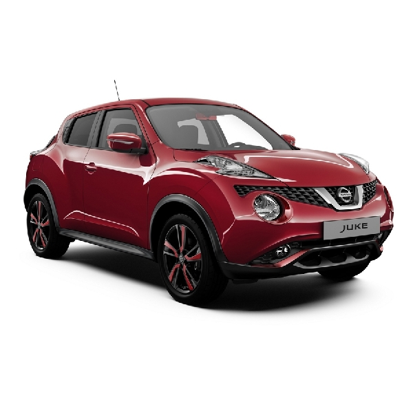 Nissan Hadirkan Juke Dynamic Special Edition