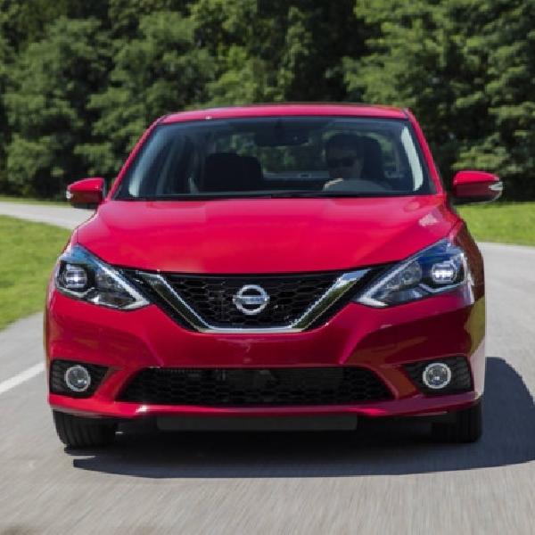 Nissan Hadirkan Varian Baru untuk Tantang Honda Civic Turbo