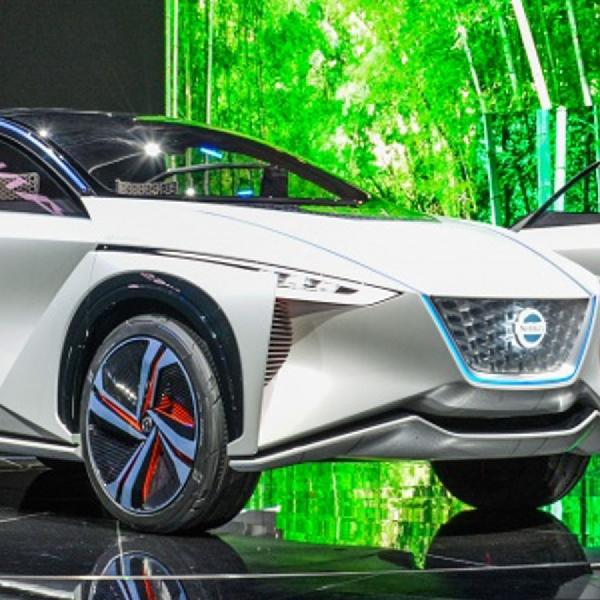 Nissan Dikabarkan Tertarik Untuk Bekerja Sama dengan Apple