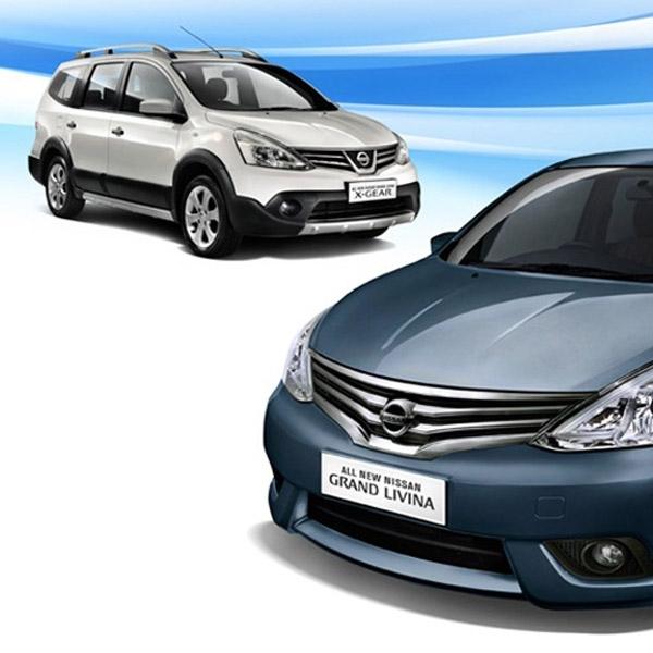 Nissan Indonesia Recall 5 Model dari Peredaran
