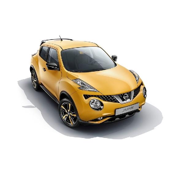 Nissan akan Membekali Produk Baru-nya dengan Mesin Listrik
