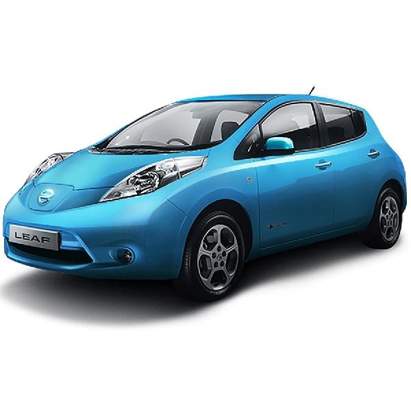 Nissan Leaf akan Dijual di 7 Negara