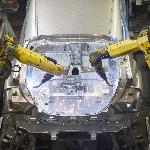Pemerintah Dorong Pabrikan Otomotif Indonesia Produksi Ventilator