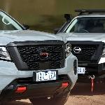 Nissan Navara Bukan Tiruan Mitsubishi Triton