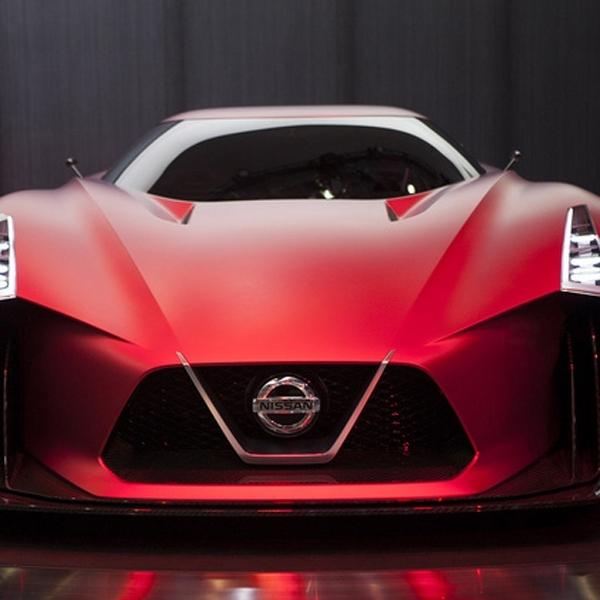 Nissan New GT-R Diprediksi Meluncur Tahun 2020?