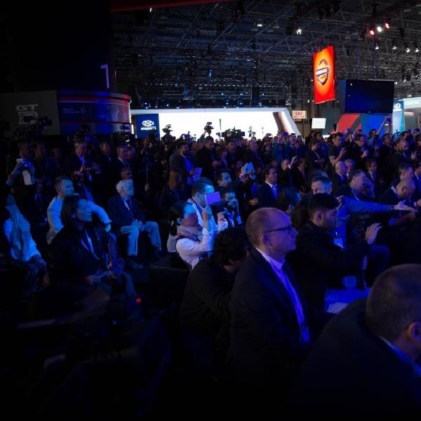 Penyebaran Covid-19 Menggila, New York Auto Show 2021 Dibatalkan!