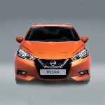 Next Generation Nissan March Akan Dirancang oleh Renault