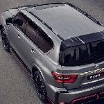 Nissan Pertimbangkan Bawa Truk dan SUV versi Nismo ke Pasar AS
