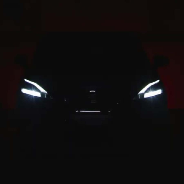 Nissan Rilis Teaser Qashqai 2021, Dipastikan World Premiere 18 Februari