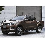Nissan Sedang Timang-Timang untuk Upgrade Navara