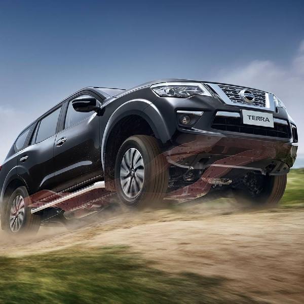 Dua Mobil Nissan Ini Raih Otomotif Award 2020
