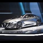 Nissan Vmotion 2.0 Jadi Konsep Terbaik di NAIAS 2017