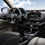 Nissan X-Terra 2021 Kembalikan Nama Populer Untuk New-Ish 3-Row SUV
