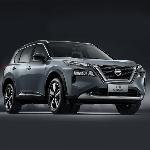Nissan X-Trail 2021 Diumumkan untuk Cina