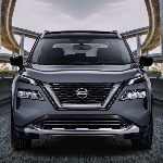 Nissan X-Trail Adopsi Mesin VC Turbo Baru di Cina