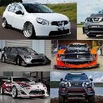 Sebagian Besar Mobil Bertenaga Gila Adalah Nissan GT-R, Ini Buktinya! (Part 1)