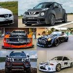 Sebagian Besar Mobil Bertenaga Gila Adalah Nissan GT-R, Ini Buktinya! (Part 2)
