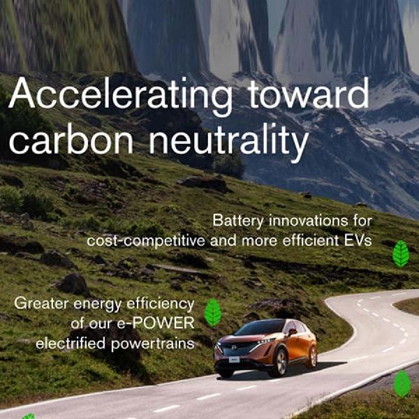 Nissan Mengklaim Terobosan Teknologi Mesin Bensin