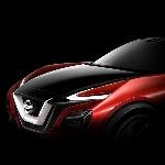 Akankah Nissan Ciptakan Z Crossover?