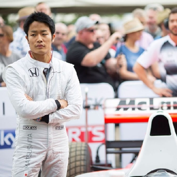 Nobuharu Matsushita Ingin Kembali Berkompetisi di F2 Pada 2019