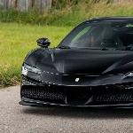 Novitec Upgrade Performa Ferrari SF90 Stradale
