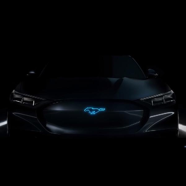 Kerjasama Ford dan Lincoln Bakal Luncurkan Crossover EV di 2022