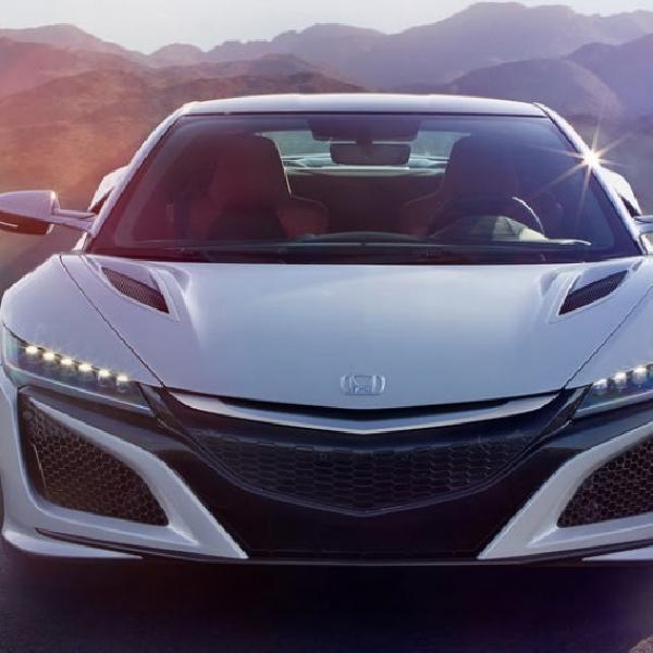 Honda Patenkan Transmisi 11-Percepatan Triple Clutch