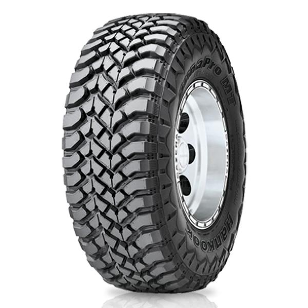 Hankook Tire Perkenalkan Kontrol Technology yang Ada di Produknya